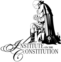 Institute On The Constitution Class In Grove City OH