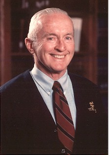 Dr. Charles Rice